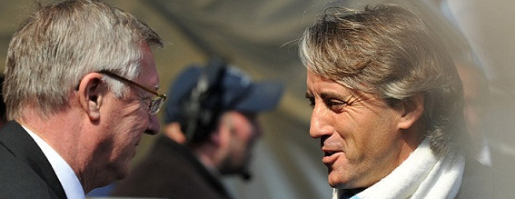 Ferguson and Mancini
