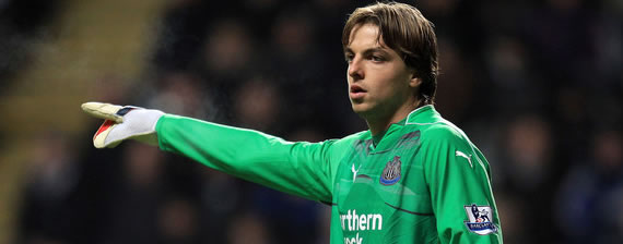 newcastle-krul