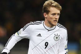 Andre-Schurrle-