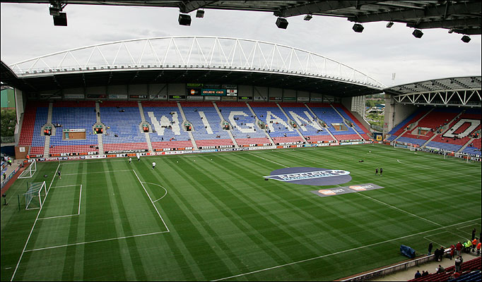 breaking wigan norwich live streaming news