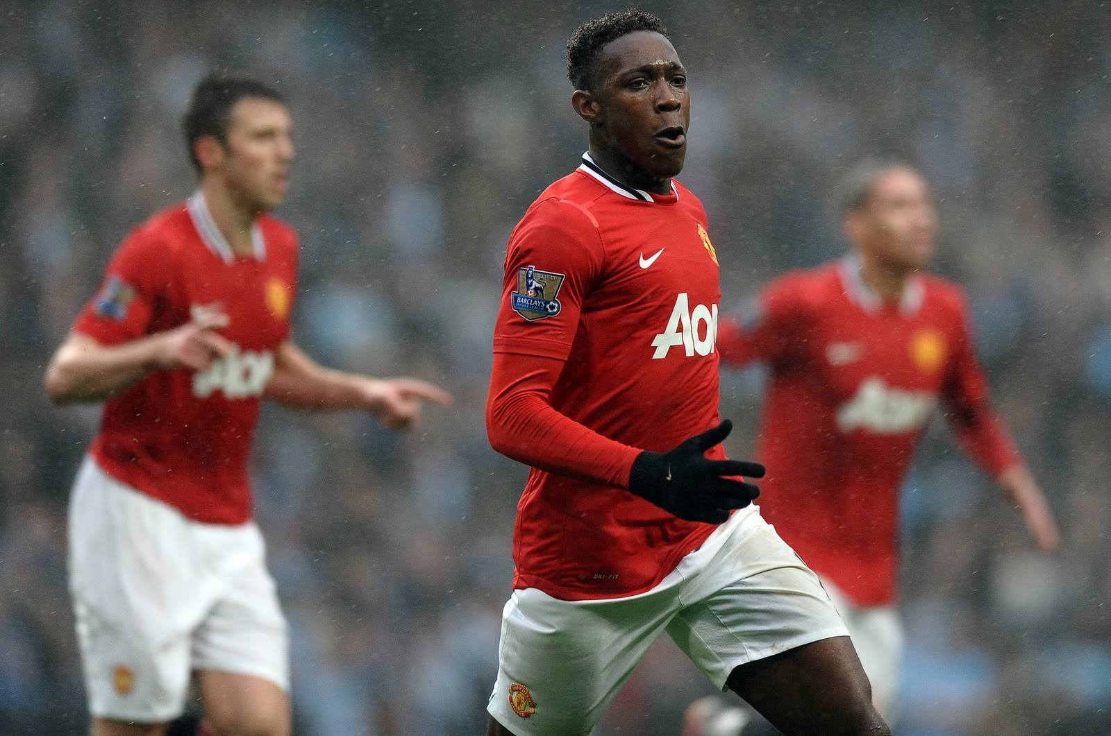 Danny-Welbeck-Manchester-United