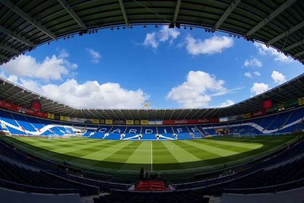 watch cardiff v leeds live from Wales