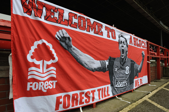 Forest Blackpool live streaming