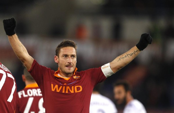 Watch Roma v Napoli live streaming