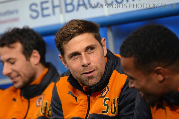 Wolves will be looking to stop the slide at Sheffield Wednesday today.