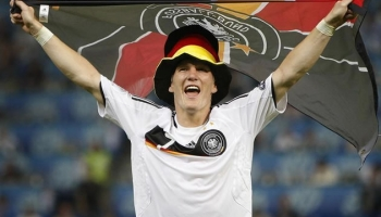 Argentina v Germany Free Bets World Cup Final : Get 4/1 on Germany to win with Paddy Power