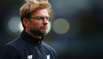 Liverpool in for Werder Bremen Striker