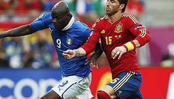 Spain Italy Odds : Punters backing the upset report Bet365